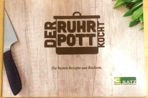 "Der Ruhrpott kocht mit uns ""Hering op de Panne"""