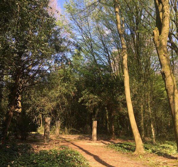 Naturnahe Urnenbestattung Bochum