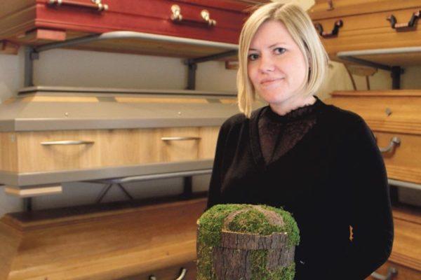 WAZ Bochum: Frau sein hilft in bestimmten Berufen