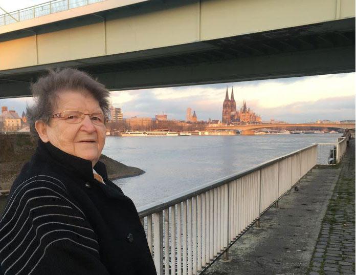 Renate Reininghaus-Seifert