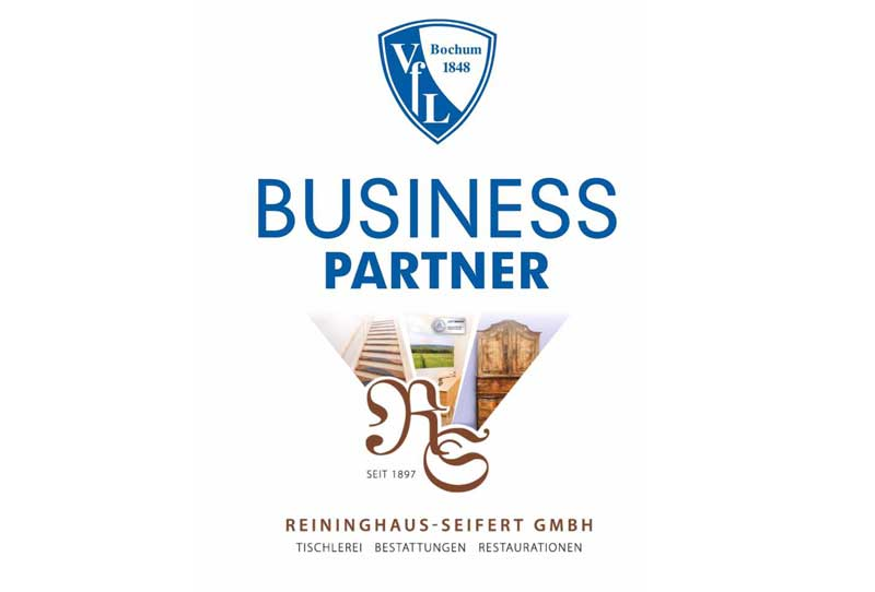VFL Business Partner Reininghaus Seifert